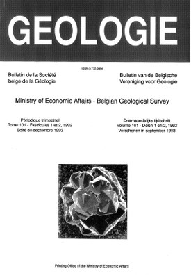 BSBG 101 1992 cover1&2