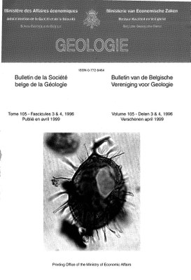 BSBG 105 1996 cover 3&4